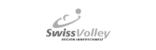 Swiss Volley Region Innerschweiz Logo