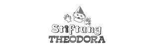 Stiftung Theodora Logo