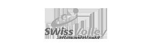 Swiss Volley Region Innerschweiz Logo