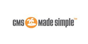 CMS Made Simple Logo