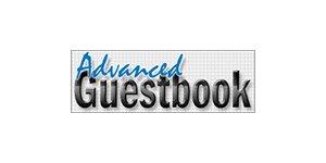 Advanced Guestbook Logo