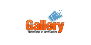 Gallery 3 Logo