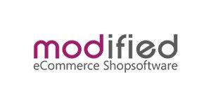 modified eCommerce Shopsoftware Logo