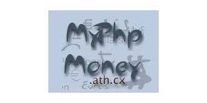 MyPhpMoney-Logo