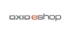 OXID eShop Community Logo