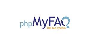 phpMyFAQ-Logo