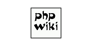 phpWiki-Logo