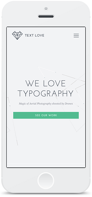 Screenshot Smartphone Design Text Love 1